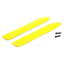 High-performance Main Rotor Blade Yellow: mCP X BL (BLH3908YE)