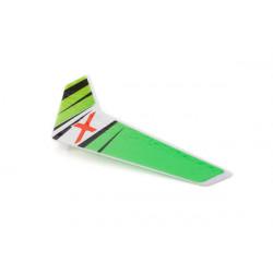 Optional Tail Fin: mCP X BL (BLH3910O)