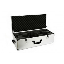 Blade 300X Valise aluminium/ Carrying and Storage Case (BLH4549)