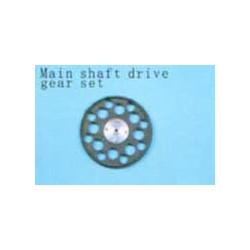 Main shaft drive gear set (ex. EK1-0238)