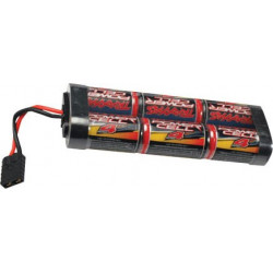 ACCUS POWER CELL 7.2V NI-MH 6 ELEMENTS 4200 MAH (2952)