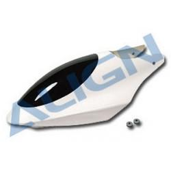 450 Fiberglass Canopy Bulle (HC4005)