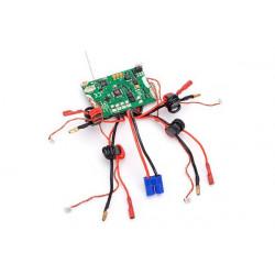 350 QX - Module de contrôle principal (BLH7801)