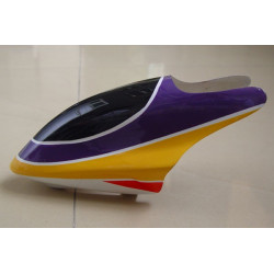 Canopy Fiber Purple-Yellow-Red-White (1041CB-23)