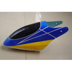 Canopy Fiber Blue-Yellow-White (1041CB-18)