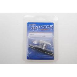 Stabiliser Control Cage - leviers de commande de barre de bell alu - raptor 50 titan se (PV0654)