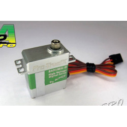 Pro-Tronik Servo Digital 8495 MG-D HV (for class 450) (78495)