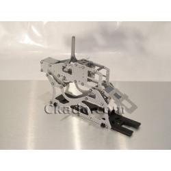 Frame Set - Titanium (1137-70-T)
