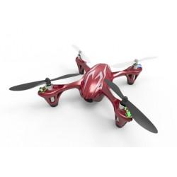 H107C X4 Mini Quadcopter With LCD Camera Version