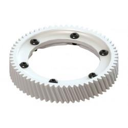 GOBLIN 500 upgrade - Ultra Main Gear Spare (LX0513)
