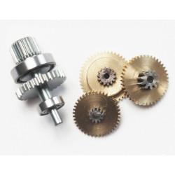 450 servo gear sets (FS0410)