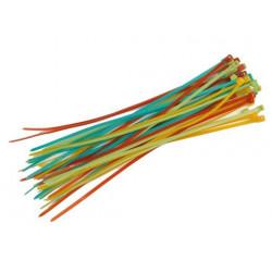 Cable binder 3 X150mm (40pcs) (HA0709-M)