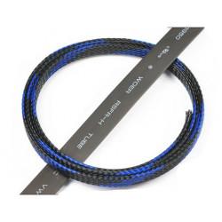 Servo Spiral wrap 1m (Black / deep blue) (HA091-17)