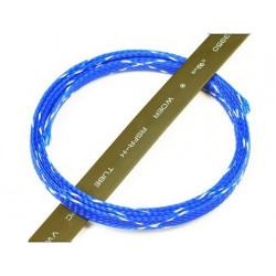 Servo Spiral wrap 1m (blue+white) (HA091-31)
