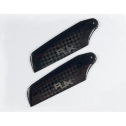 CF Tail blades 62mm (HA62CF)