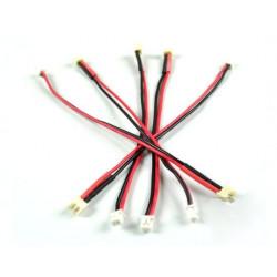 Mini Plug Extention for Micro Battery 10cm (5pcs/bag) (HA8000)