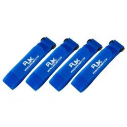 Strap 400X20mm (4pcs) Blue (T6011-BLUL)