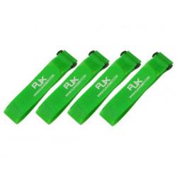 Strap 400X20mm (4pcs) Green (T6011-GL)