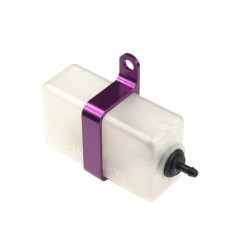 Header Tank with metal holder (Purper) (UP013A-P)