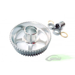 Upgrade Tripple Bearing 60T Pulley (H0104-S)