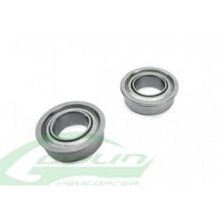 ABEC-5 Flanged bearing 7x 11 x 3 (2pcs) (HC416-S)