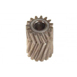 Pinion for herringbone gear 15 teeth - M0.7 (04215)