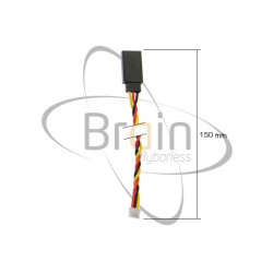 Brain Governor adapter cable 150mm (MSH51606)