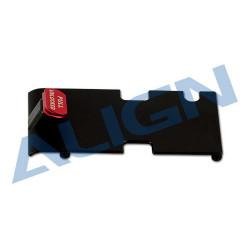 T-Rex 450L Dominator Brushless ESC Mounting Plate Set (H45B010XXT)