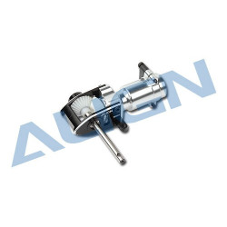 500PRO Metal Tail Torque Tube Unit(OLD PARR NO:H50117) (H50117AT)