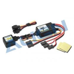 ALIGN 3G Flybarless System (HEG3GF00)