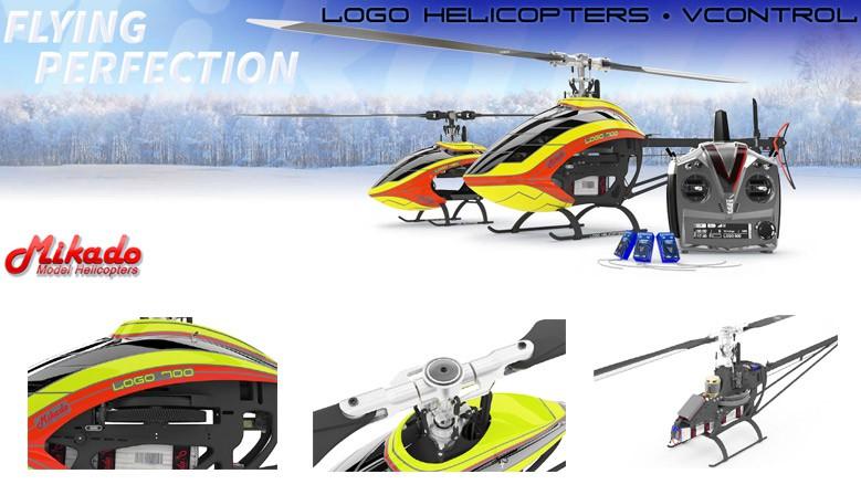 LOGO 700 VTX