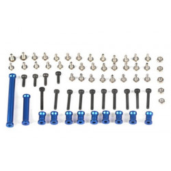 Screw Push-rod Set