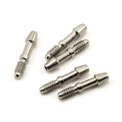 Fast Release Canopy Pin (5 pcs) (LX0059)