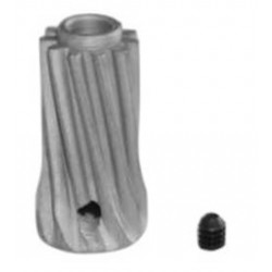 Pinion Slant 11 T - MOD 1 - 600 700 (LX0266)