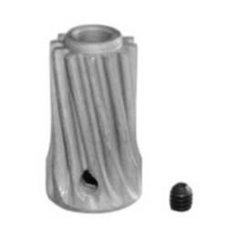 Pinion Slant 12 T - MOD 1 - 600 700 (LX0267)