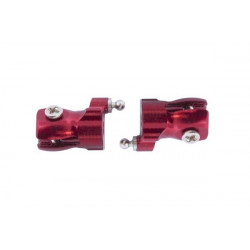 130 X - Tail Grip - Red Devil Edition, Set 2 pcs (LX0356)