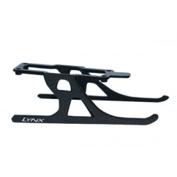 130 X - Ultraflex Landing Gear - Black (LX0561)