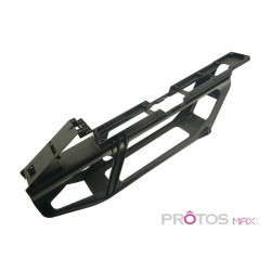 Main plastic frame (MSH71002)