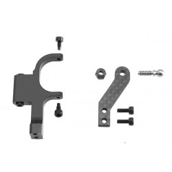 Tail pitch lever (set) (MSH71084)