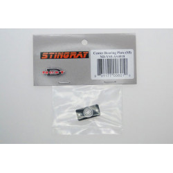 Center Bearing Plate - Stingray 500