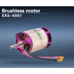 Brushless motor for helicopter 305g + connecter set (old EK5-0007)