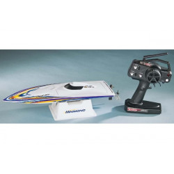 Minimono Monocoque Brushless RTR 2.4Ghz Boat Aquacraft (AQUB1805)