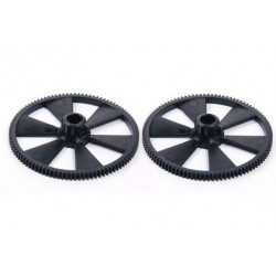 Spare Upper Gear only (2 pcs) BCX4