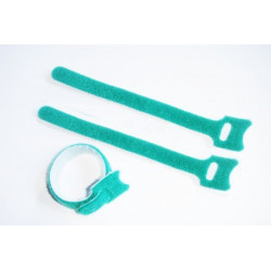 150mm Battery Belt Green / Sangle (3pcs)