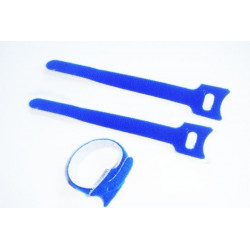 150mm Battery Belt Blue / Sangle (3pcs)