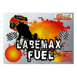 Carburant Labemax 25% Nitro 1L Buggy (CFW25/1)