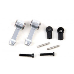 DFC Linkage Arm (2pcs) - MCPXBL (Options for Xtreme Main Rotor System)