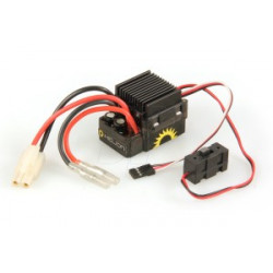 ESC, Brushed, 30-15 WP With Reverse Voiture RC (HLNA0059)