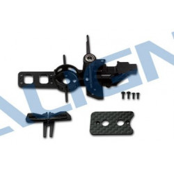 T-rex 150 Chassis/Main Frame Set (H15B001XXT)
