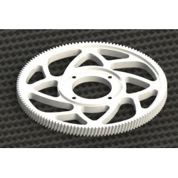 T-REX 500 CNC Main Gear Slant 134T M0.7  (LX0325)